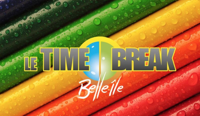 Le Time Break